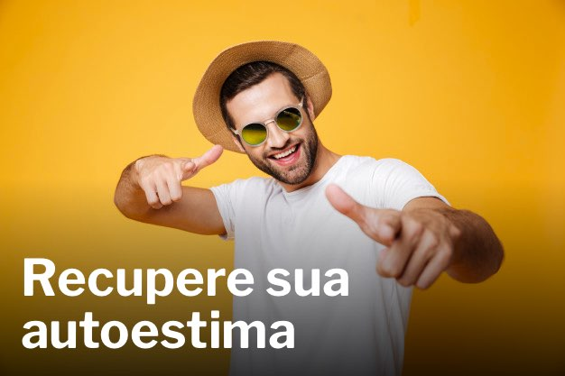 Read more about the article RECUPERE A CONFIANÇA E A AUTOESTIMA COM A METAHIPNOSE